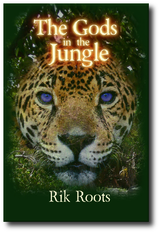 cover image for The Gods in the Jungle